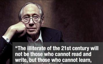 Accountants en bankiers analfabeten 21e eeuw