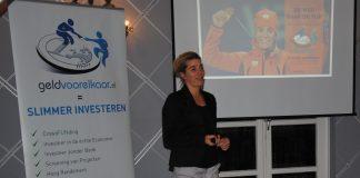 Olympisch sporter Sauerbreij inspireert Crowdfunding van Geldvoorelkaar.nl