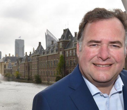 Hans Biesheuvel wil gelijk speelveld voor financieringen