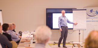 Opleiding doelgericht adviseren over Crowdfunding voor het MKB