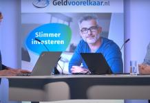 Geldvoorelkaar Webinar met Willem Middelkoop & Edwin Adams