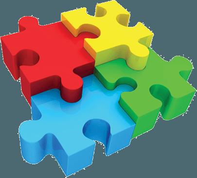 puzzel-stuk